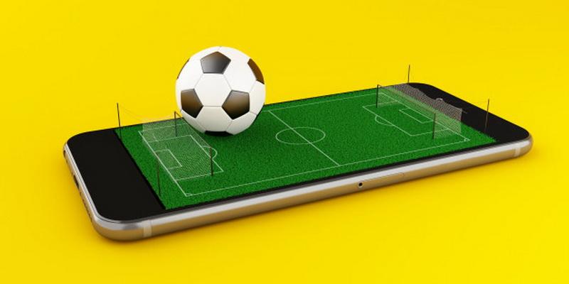 Telefonas ir kamuolys - lažybų svetainės bei lažybų punktai internetu
