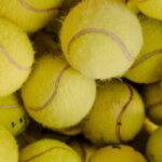 Geltoni kamuoliukai